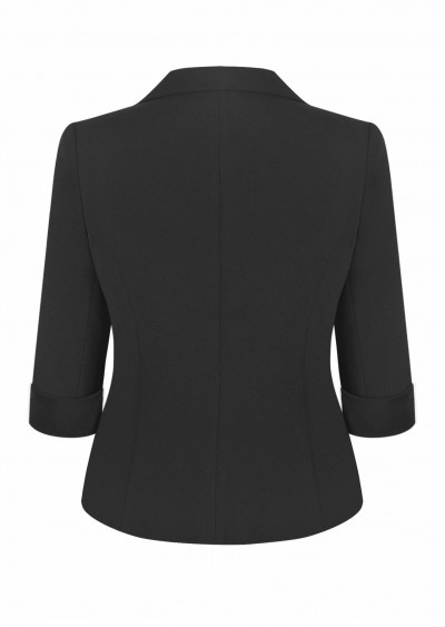 Vest nano vạt tròn B416-1