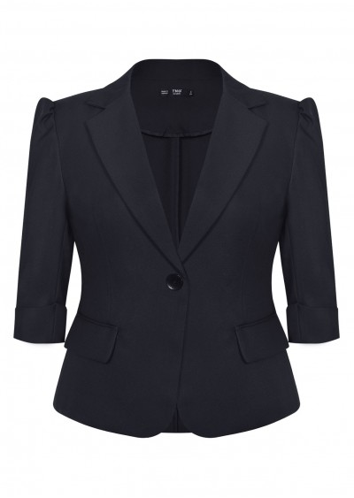 Vest tay lỡ xanh TT B607