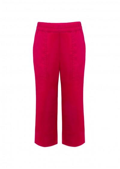 Quần TE khaki hồng K178-2