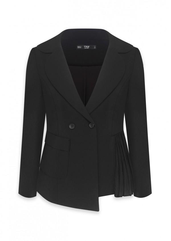 Vest gấu lệch B333-1