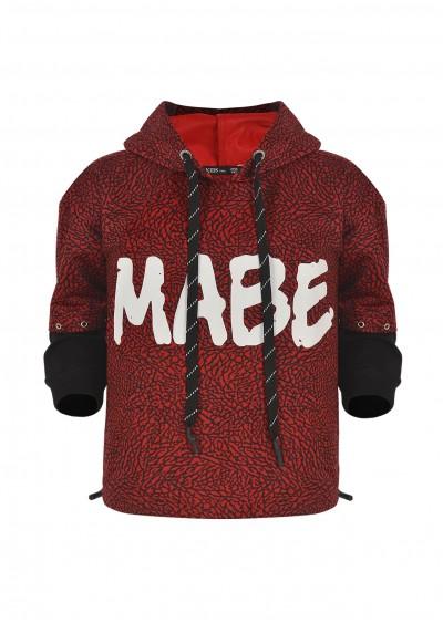 Áo nỉ TE Mabe K479