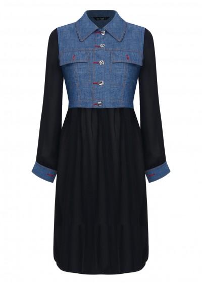 Váy SM 2 màu V488-2
