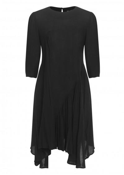 Váy nhún thân trước V502-1