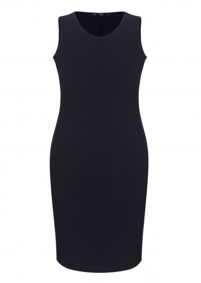 Váy 3L giãn xanh TT V556G