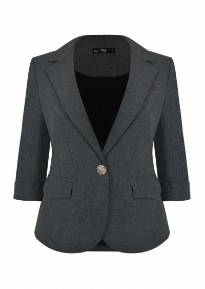 Vest nano đục lỗ ghi B389