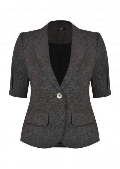 Vest nano đục lỗ ly tay B407-G