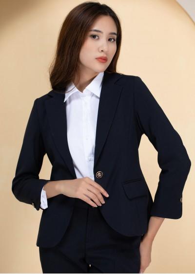 Vest tay lửng xanh TT B616