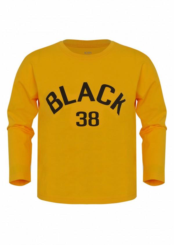 Áo thun BT Black K486