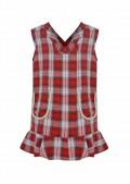 Váy TC BG bèo gấu K579-1