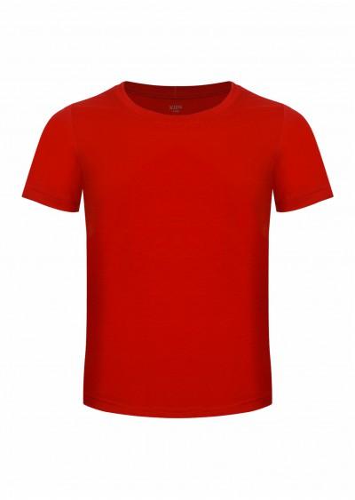 Phông cotton BT đỏ K931-1