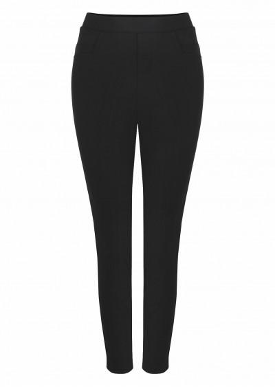 Quần legging đen Q701