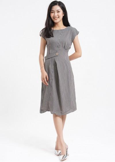 Váy Filament vai rộng V535-1