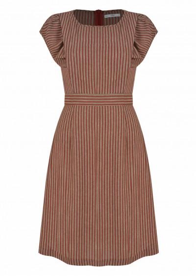 Váy Filament nhún ngực V534-G