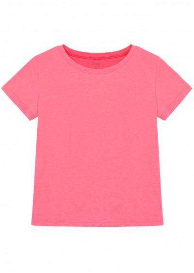 Bộ TE cotton BG hồng K0146