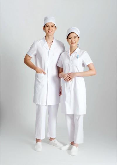 Trang phục của dược sĩ Y0152