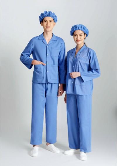 Trang phục của người bệnh Y0159