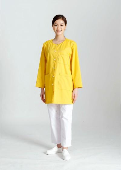 Trang phục của người nhà bệnh nhân Y0165