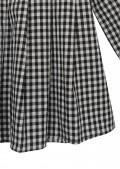 Áo cotton BG ly cổ K712