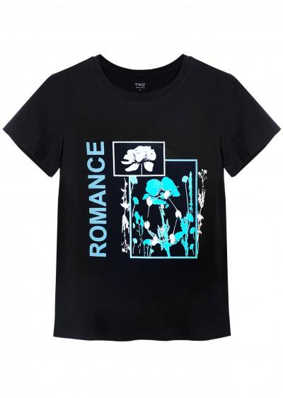 Phông đen ROMANCE P686