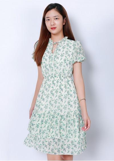 Váy xòe chun eo V727