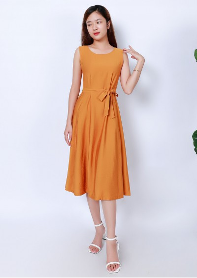 Váy 3 lỗ dài V731
