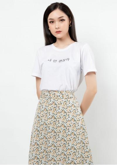 Phông chữ Hàn Quốc P701