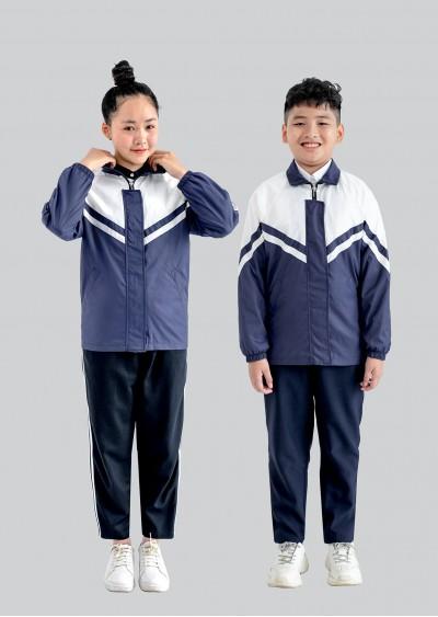 Đồng phục trung học cơ sở Y0575