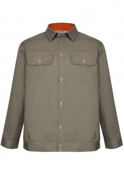 Quần áo trang phục lao động TSAFE TW02