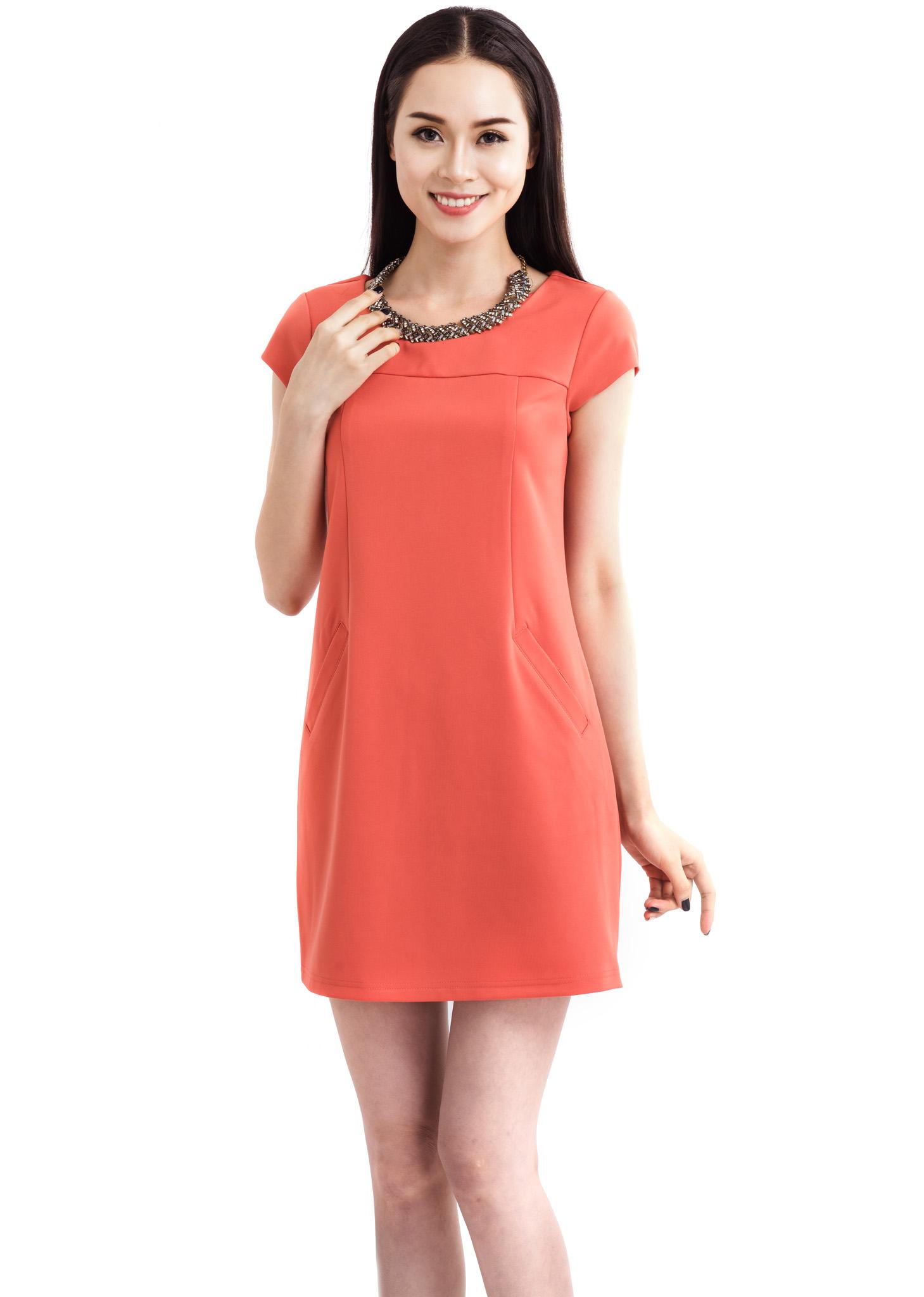 Váy túi chéo TNG1033