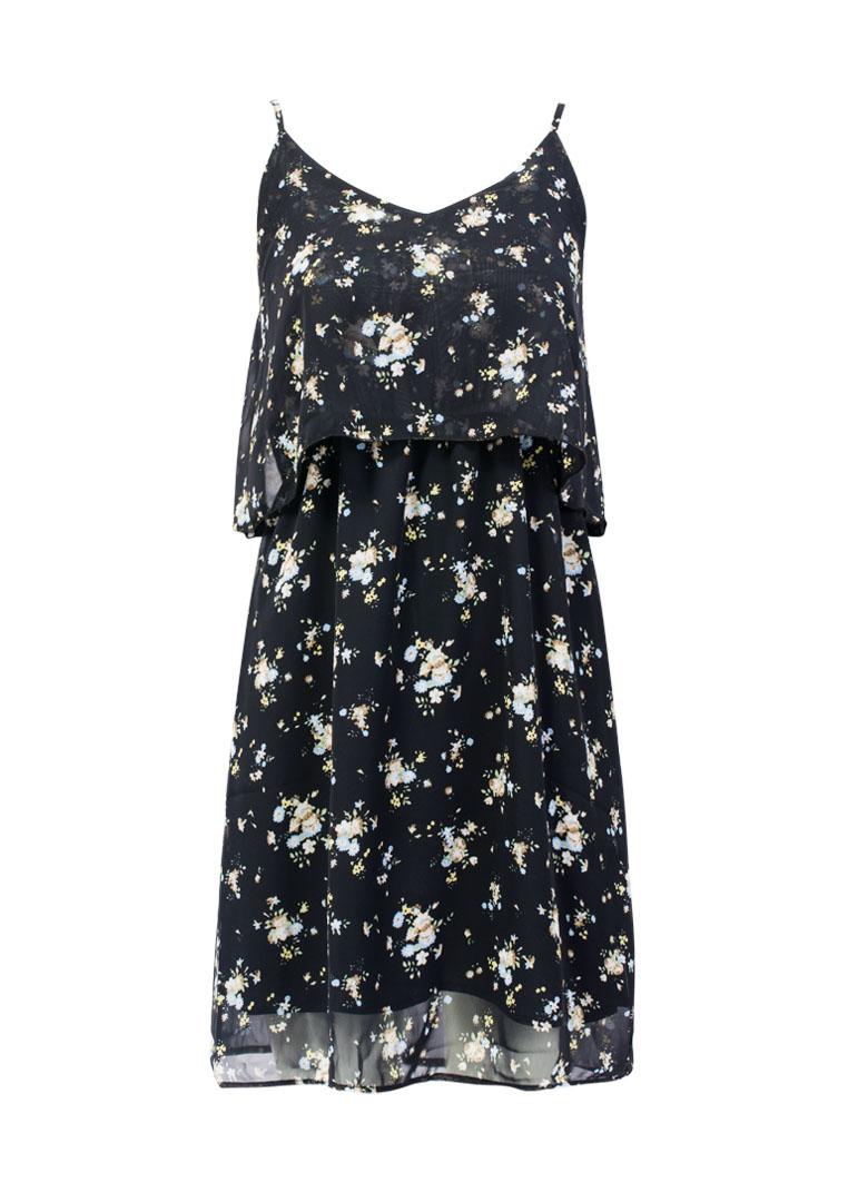 Váy chiffon TNG1177