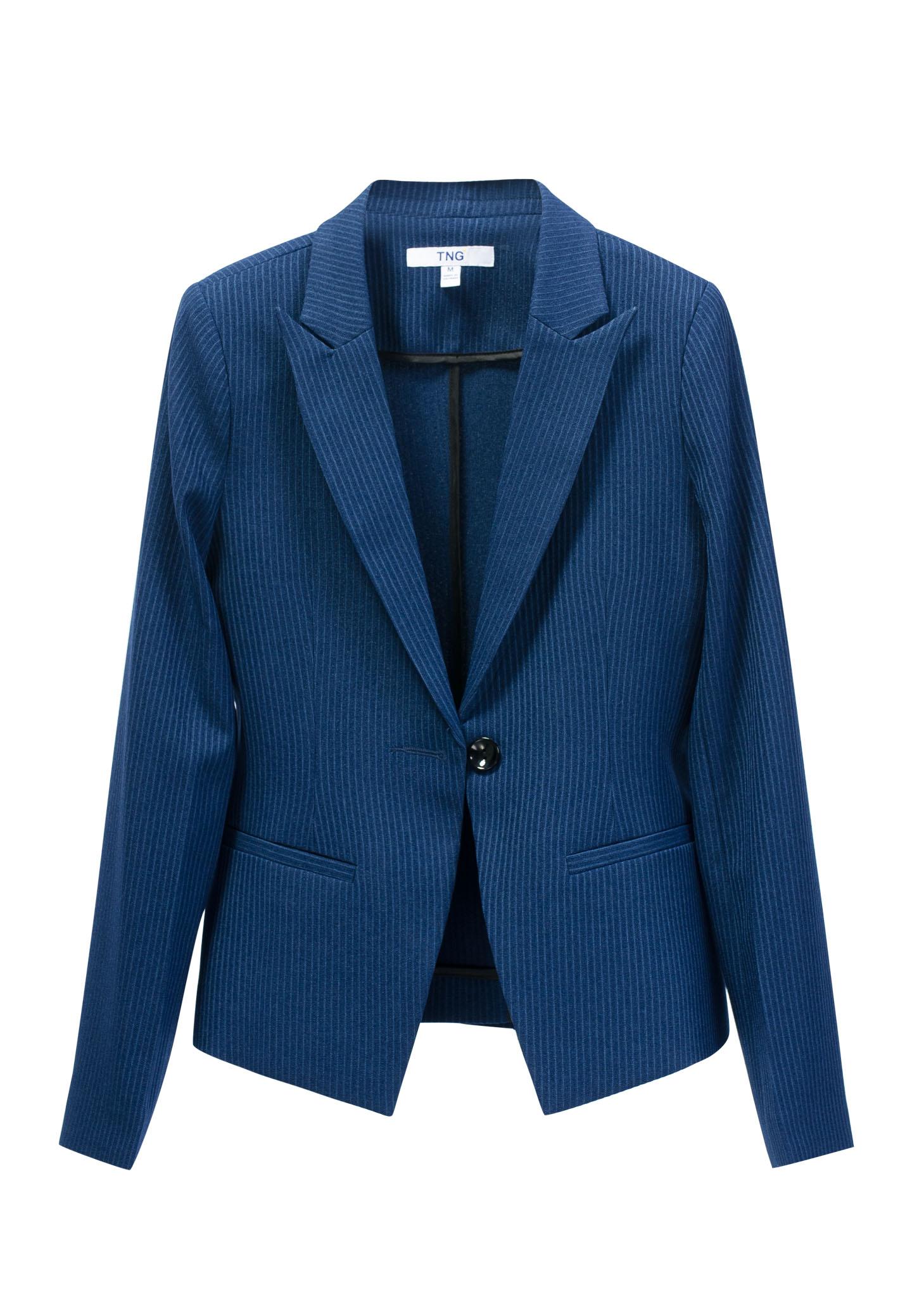 Áo vest vạt vuông TNG1716